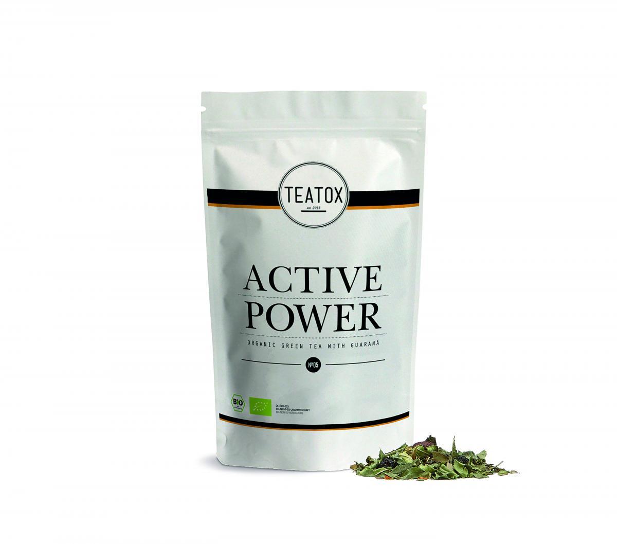 Active Power 60g, utántöltő