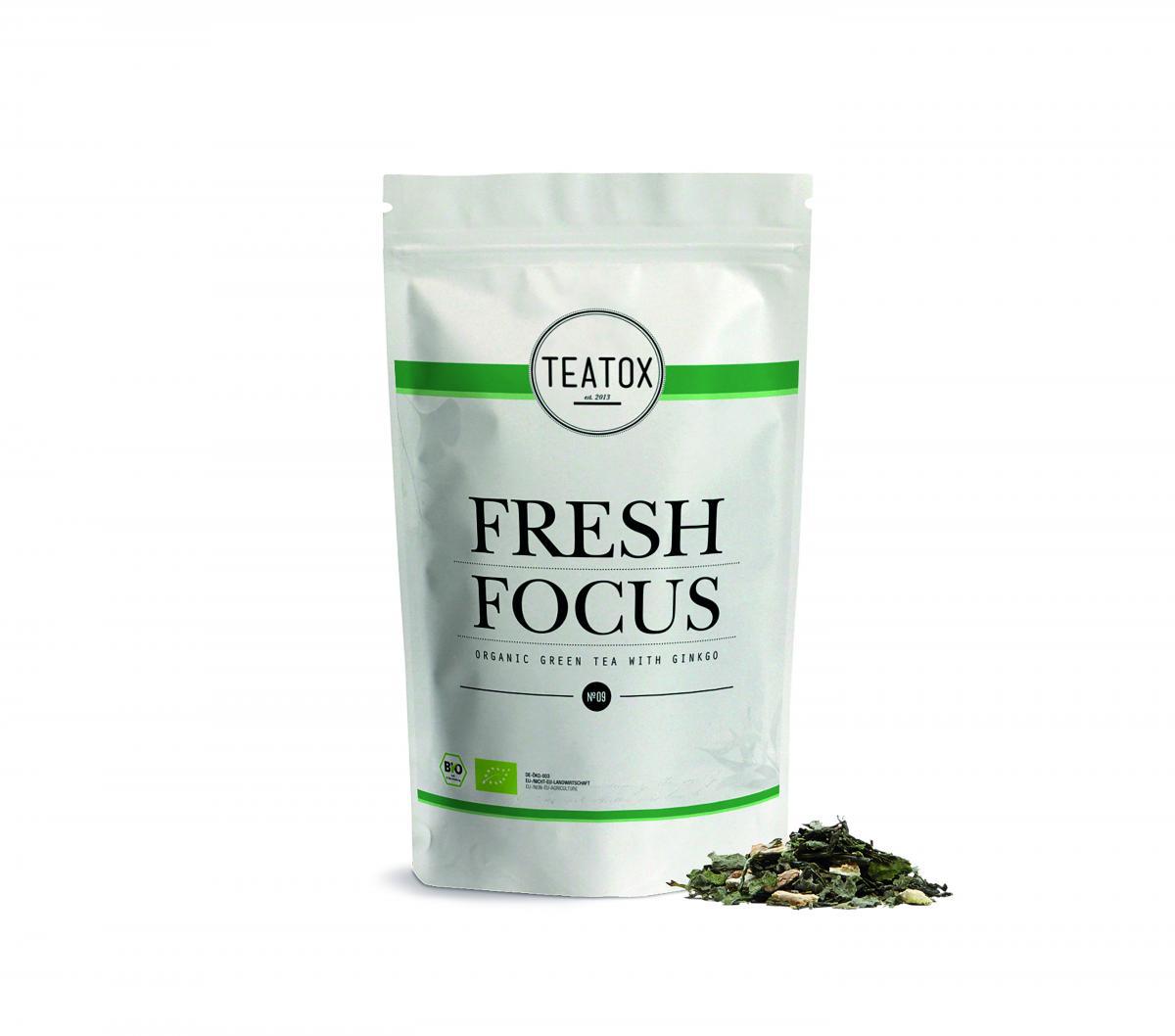 Fresh Focus 70g, utántöltő