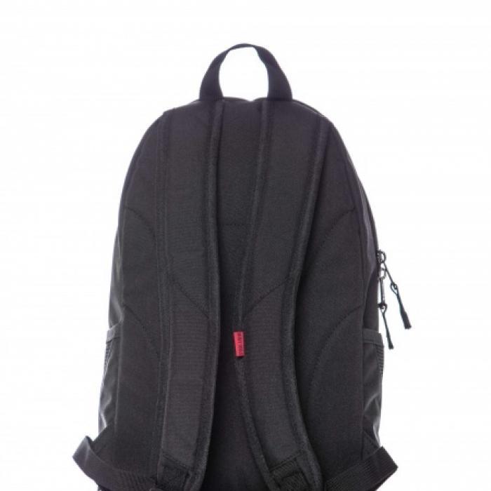 HeavyTools kis hátizsák Enoka fekete