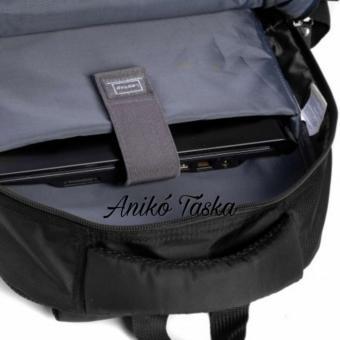 HeavyTools laptoptarós hátizsák Etrovo kék