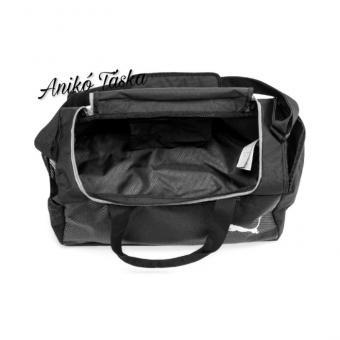 Puma XS egyszerű sporttáska fekete