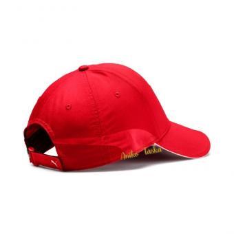 Ferrari fan baseball sapka piros Puma