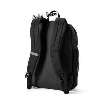 Puma egyszerű hátizsák fekete
