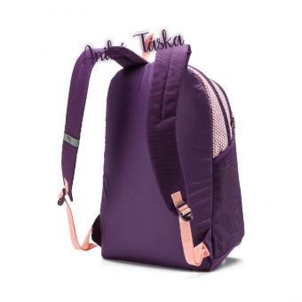 Puma kulacstartós hátizsák barackvirág színű