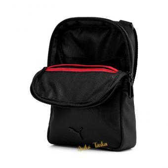 Ferrari kis férfi táska fekete Puma