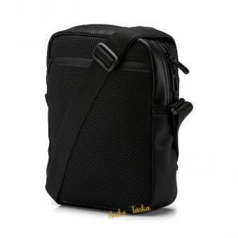 Ferrari férfi táska fekete Puma19