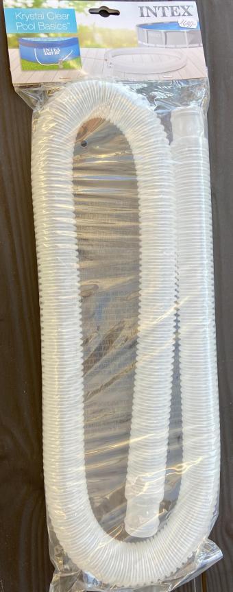 32 mm - 1,5 méteres cső